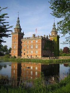 Marsvinsholmin linna – Wikipedia, Ruotsi (Sweden)