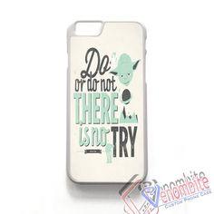 Star Wars Yoda Quotes iPhone 4/4s/5/5s/5c Case, iPhone 6/6 Plus Case, iPad Case, Samsung Galaxy case,HTC One Case,Wallet Cases - Venombite Phone Cases