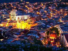 Guanajuato Gto.