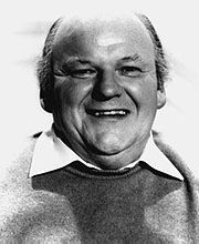 Roy Kinnear (British character actor)