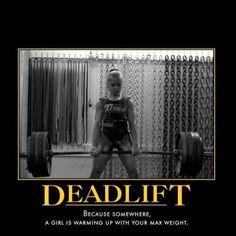 I love olympic weightlifting. Rawr.