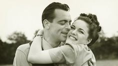 10 habits of people in highly successful relationships...A kiss hello and a kiss goodbye go a long way.