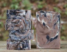 Vanilla Rosewood Soap