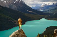 Rocky Mountain alpine - milky lakes - wide open plains - hoodoos and Dinosaur National Park, National Parks, Half Moon Bay Camping, Sulphur Mountain, Alberta Travel, Waterton Lakes National Park, Canadian Travel, Vacation Places, Vacations