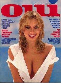 Oui Magazine April 1980 Good Readers Copy by JamesVintageJunk