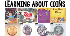 The First Grade Parade: Money, Money, Money, Money....MONEY!!!