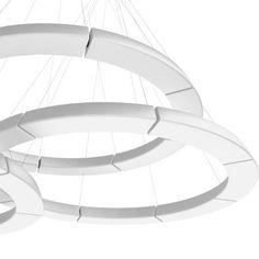 Lampade Circular Pol XXL