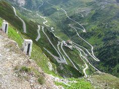 Los Yungas (Bolivia) Los yungas es conocida por ser una de las carreteras más peligrosas del mundo, de ahí que se la conozca con el nada confortable nombre de 'Camino de la Muerte'.