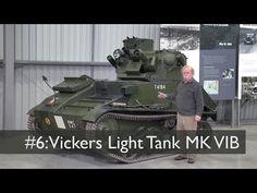 The Vickers Light MKVI B - Quite Useless As A Fighting Tank - https://www.warhistoryonline.com/military-vehicle-news/the-vickers-light-mkvi-b-quite-useless-as-a-fighting-tank.html