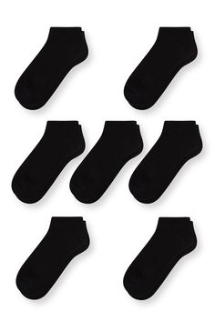 Primark - 7 Pack Shoe Liners