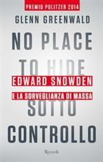 No Place to Hide - Sotto controllo