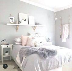 room makeover for kids 37 Cute Teen Bedroom Designs In Vintage Style Room Makeover, Home Bedroom, Girl Bedroom Designs, Bedroom Interior, Room Inspiration, Room Decor Bedroom, Small Bedroom, Room Inspo, New Room