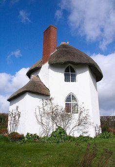 Stanton Drew Toll House, Gloucestershire, England