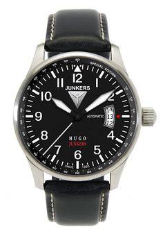 Junkers Hugo 6664-2