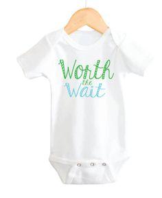 Preemie Baby Onesie Micro Preemie Preemie by LittleAdamandEve, $14.99 #babyoutfits #HearTones #littleadamandeve