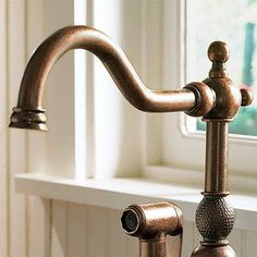 Farmhouse Kitchen Faucet!,,,,,, please begin my possession! | Home ...