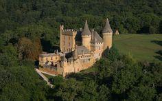 Château de Puymartin - Dordogne