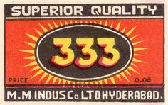 superior quality! as always in India pilllpat (agence eureka), via Flickr