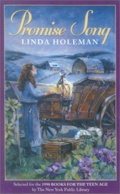 Promise Song  Linda Holeman  Read in 1999  Rating: 4/5