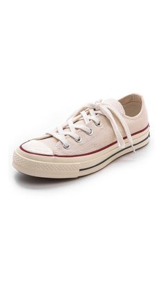 Converse All Star '70s Oxford Sneakers /