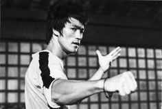 Lee boasted he was the best fighter in San Francisco. Then he had to prove it.