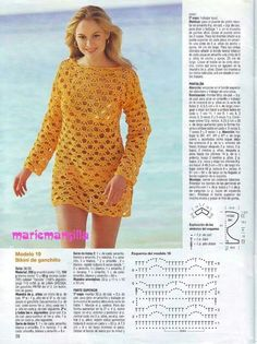 Cele Mai Bune 74 Imagini Din Copricostume Crochet Clothes Crochet