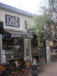 Joan's on Third- LA