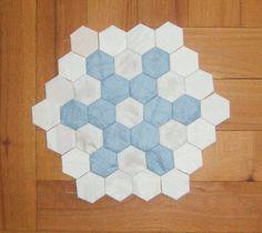 Hexagon Alley: Snowflake