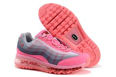 competitive price f8031 b5c00 Air Max 95 Pink Grey White