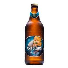 """A #cerveja Bierland Oceânica já está """"na casa"""". A receita foi a vencedora do Concurso de Cerveja Caseira Bierland de 2013. É uma #witbier com cascas de tangerina, coentro e trigo não malteado. Confere mais no costibebidas.com.br #temnacosti"""
