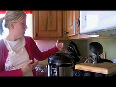 Pressure Cooking 101: How to cook rice in an electric pressure cooker