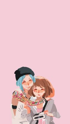 life is strange lockscreens Life Is Strange Wallpaper, Life Is Strange Fanart, Cellphone Wallpaper, Wallpaper S, Game Boy, Video X, Lesbian Love, Great Stories, Cute Drawings
