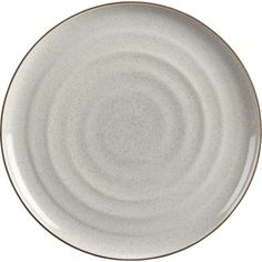 Crate & Barrel 18th Street Dinner Plate (17 CAD) ❤ liked on Polyvore featuring home, kitchen & dining, dinnerware, crate and barrel, crate and barrel dinner plates, crate and barrel dinnerware, white dinnerware and white dinner plates