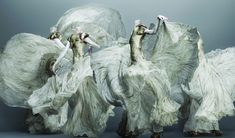 Alexander McQueen: Savage Beauty | The Metropolitan Museum of Art, New York