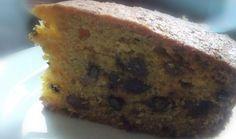 Orange Lightning Cake : Annabel Langbein : The Home Channel