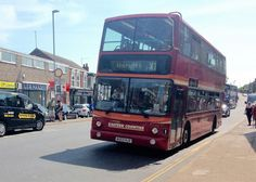 On June both heritage deckers appeared on with and appearing together in Norwich Bus Station Great Yarmouth, Bus Station, Coaches, Norfolk, Buses, England, Activities, Modern, Trainers