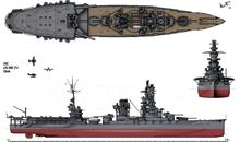 Japanese battleship Ise - Wikipedia, the free encyclopedia