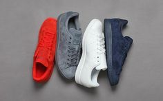 adidas is Back With More Tonal Stan Smiths - Tennis Adidas - Ideas of Tennis Adidas - Adidas Stan smith Me Too Shoes, Men's Shoes, Shoe Boots, Shoes Sneakers, Adidas Stan Smith, Fashion Shoes, Mens Fashion, Street Fashion, Cooler Look