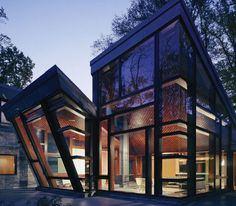 The Glenbrook Residence by David Jameson