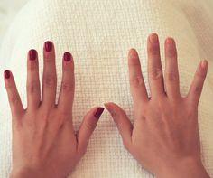 9 Schritte zu gepflegten und beeindruckenden Nägel und Händen
