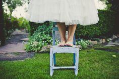 Alice in Wonderland wedding shoot / Sarah Kathleen Photography