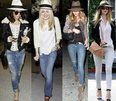 Moda Otoño – Invierno 2012: Sombreros vintage | Estilo Total