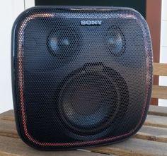 Sony Speakers, Great Speakers, Sony Phone, Sony Camera, Sony A5100, Sony Design, Sony Electronics, Google Voice, Sony Xperia