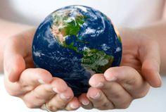 """Что посмотреть и почитать в """"День Земли"""""""