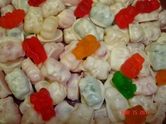 12 different flavors White Chocolate by SlipsCreativeSweets, $13.50  GET 10%OFF CODE MJSOFTBALL2015