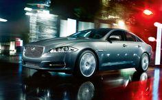 2010 Jaguar XJ 3 Free Wallpaper ~ Auto Cars