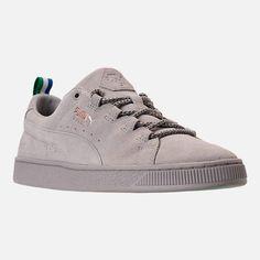 87639745a17 Puma Men s Suede Classic x Big Sean Casual Shoes