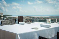 Queremos cautivarte con los nuevos sabores de nuestra carta de otoño y con las impresionantes vistas desde nuestra terraza.  Información y Reservas 📞 965 83 79 33 reservas@orobianco.es   #RestauranteOrobianco #Sensaciones