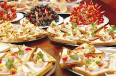 Most offices host some sort of get-together this time of year and you may be asked to bring a dish. If you're not bringing food to the office, you may be bringing something to another get-together with family or friends. Follow these tips to be sure your diners remember your nice contribution, instead of a naughty case of food poisoning. #christmas #food