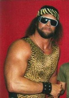 9d56795f08 The 10 Greatest Macho Man Randy Savage Memories Savage